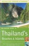Rough Guide to Thailand's Beaches & Islands - Paul Gray, Lucy Ridout