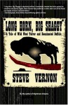 Long Horn, Big Shaggy - Steve Vernon