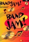 Band Jam: Violin [With CD] - Hal Leonard Publishing Company