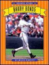 Barry Bonds: Baseball's Complete Player - Miles Harvey