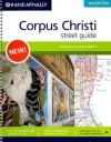 Corpus Christi, Texas Atlas - Rand McNally