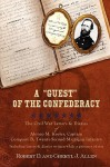 "A ""Guest"" of the Confederacy the Civil War Letters and Diaries of Alonzo M. Keeler, Captain, Company B, Twenty-Second Michigan Infantry - Robert Allen, Cheryl Allen"