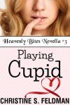 Playing Cupid - Christine S. Feldman