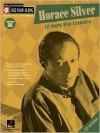 Horace Silver: Jazz Play-Along Volume 36 - Hal Leonard Publishing Company