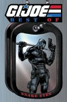 G.I. Joe: Best of Snake Eyes - Larry Hama, Russ Heath, Frank Springer, Rod Whigham
