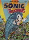 Sonic The Hedgehog (Look And Find) - Publications International Ltd.