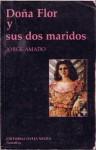 Doña Flor y sus dos maridos (paperback) - Jorge Amado