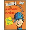 The Many Mice of Mr. Brice - Dr. Seuss, Theo LeSieg