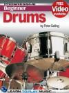 Beginner Drum Lessons - Progressive - LearnToPlayMusic.com, Peter Gelling