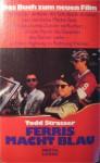 Ferris macht blau - Todd Strasser