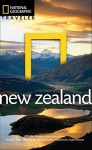 National Geographic Traveler: New Zealand - Peter Turner