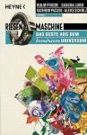 Riesenmaschine - Holm Friebe, Sascha Lobo, Kathrin Passig, Aleks Scholz