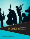 In Concert: Reading and Writing with New Myskillslab with Etext -- Access Card Package - Kathleen T. McWhorter