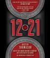 12.21: A Novel (Audio) - Dustin Thomason