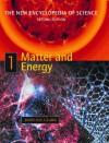 The New Encyclopedia of Science Set - Michael Allaby, Jill Bailey, Stuart Clark