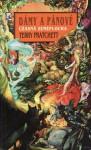 Dámy a pánové (Úžasná Zeměplocha, #14) - Terry Pratchett, Jan Kantůrek