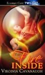 The Fire Inside - Virginia Cavanaugh