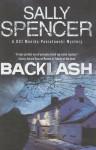 Backlash - Sally Spencer