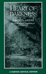Heart of Darkness: An Authoritative Text, Backgrounds and Sources, Criticism (Norton Critical Edition) - Joseph Conrad, Robert Kimbrough, Weissbluth