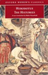 The Histories (Oxford World's Classics) - Herodotus, Carolyn Dewald, Robin A.H. Waterfield