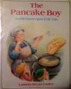 Pancake Boy - Lorinda Bryan Cauley
