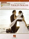 Wedding Violin Solos: Wedding Essentials Series - Hal Leonard Publishing Company