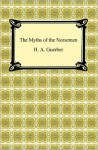The Myths Of The Norsemen - H.A. Guerber