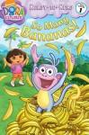 So Many Bananas! - Tina Gallo, Victoria Miller, Valerie Walsh Valdes