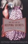 The Lost Art of Keeping Secrets - Eva Rice