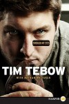 Through My Eyes LP - Tim Tebow, Nathan Whitaker