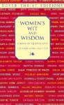 Women's Wit and Wisdom: A Book of Quotations - Susan L. Rattiner