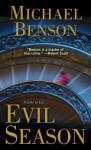 Evil Season - Michael Benson