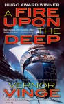 A Fire Upon the Deep - Vernor Vinge, Peter Larkin
