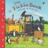 The Tickle Book - Ian Whybrow, Axel Scheffler