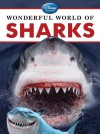 Wonderful World of Sharks - Christina Wilsdon