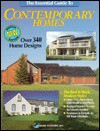 The Essential Guide to Contemporary Homes: Over 340 Homes in Sleek, Modern Styles - Home Planners Inc.