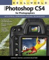 Real World Adobe Photoshop CS4 for Photographers: Industrial-Strength Imaging Techniques - Conrad Chavez, David Blatner