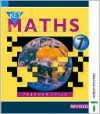 Key Maths 7/2 - David Baker, Paul Hogan, Peter Bland, Barbara Job, Graham Wills, Barbara Holt, Irene Patricia Verity