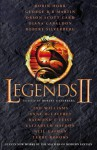 Legends II - Robert Silverberg, Terry Brooks, Elizabeth Haydon