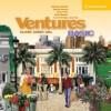 Ventures Basic Class Audio CDs (2 CDs) - Gretchen Bitterlin, Dennis Johnson, Donna Price