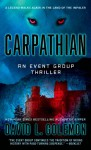 Carpathian: An Event Group Thriller - David Lynn Golemon