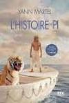 L'histoire de Pi - Yann Martel, Nicole et Emile Martel