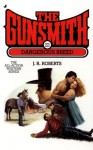 The Gunsmith #221: Dangerous Breed - J.R. Roberts