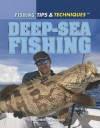 Deep-Sea Fishing - Christine Poolos
