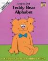Teddy Bear Alphabet Dot-to-Dot - School Specialty Publishing