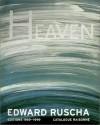 Edward Ruscha : Editions 1959-1999 - Ed Ruscha, Ed Ruscha