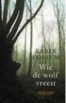 Wie de wolf vreest - Karin Fossum, Annemarie Smit