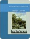 Almayer's Folly: A Story of an Eastern River - Joseph Conrad