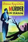 Murder in Season - Octavus Roy Cohen