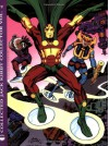 The Collected Jack Kirby Collector, Vol. 4 - John Morrow, Jack Kirby, Tom Ziuko